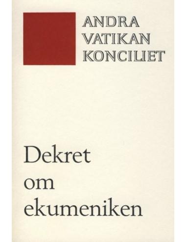 Dekret om ekumeniken