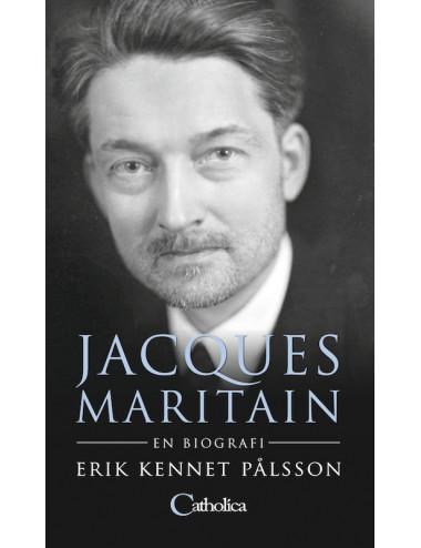 Jacques Maritain - en biografi