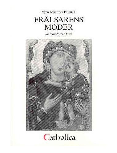 Frälsarens moder - Redemptoris Mater