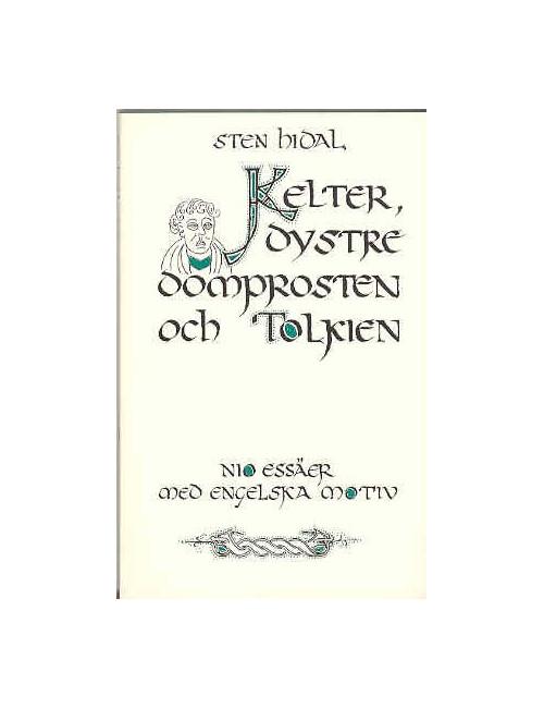 Kelter, dystre domprosten och Tolkien