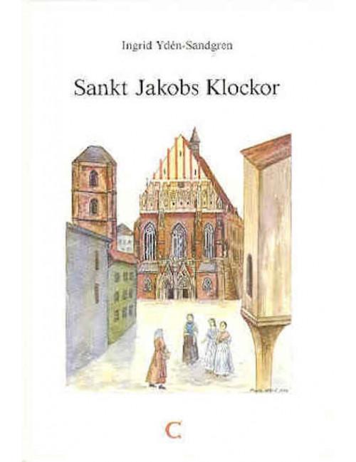 Sankt Jakobs klockor