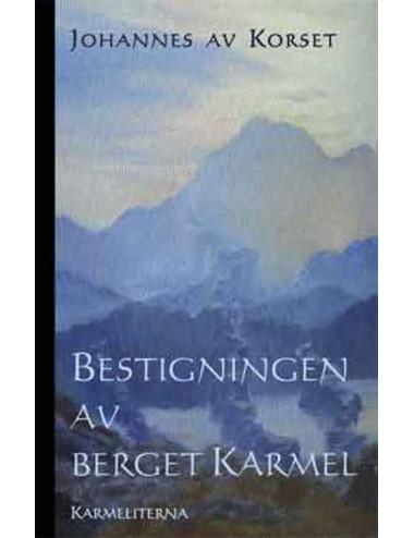 Bestigningen av berget Karmel