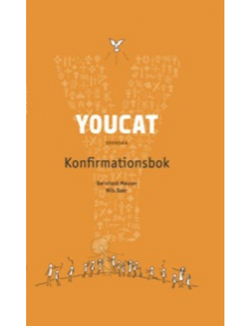 YOUCAT - Konfirmationsbok