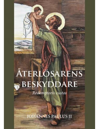 e-bok: Återlösarens beskyddare - Redemptoris Custos
