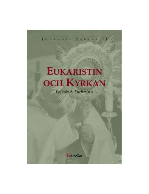 Kyrkan och Eukaristin