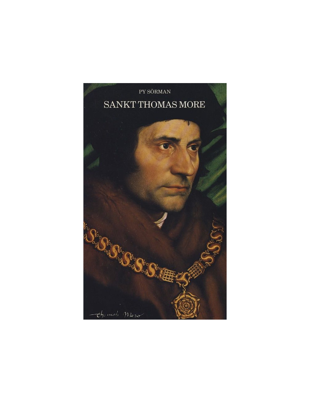 Sankt Thomas More