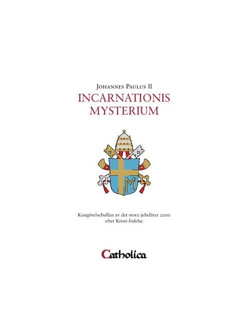 Inkarnationens mysterium