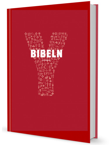 YOUCAT Bibeln - en...
